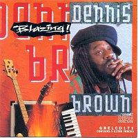 Dennis Brown – Blazing
