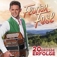 Florian Fesl – 20 grosze Erfolge
