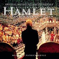 Orchestra, Patrick Doyle, Brian May, Peter Frampton, Plácido Domingo, Robert Ziegler – HAMLET SOUNDTRACK