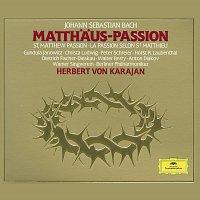 Berliner Philharmoniker, Herbert von Karajan – J.S. Bach: Matthaus-Passion