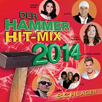 Různí interpreti – Der Hammer Hit-Mix 2014 - Schlager