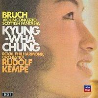 Kyung Wha Chung, Orchestre Symphonique de Montréal, Charles Dutoit, Rudolf Kempe – Bruch: Violin Concerto; Scottish Fantasia