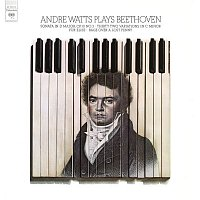 Andre Watts, Ludwig van Beethoven – André Watts Plays Beethoven