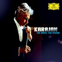 Christian Ferras, Michel Schwalbé, Berliner Philharmoniker, Herbert von Karajan – Herbert von Karajan - The Music, The Legend