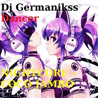 Dj Germanikss Dancer – Nightcore - Coco Jambo