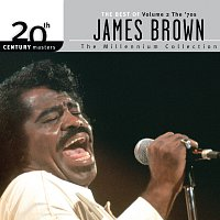 James Brown – 20th Century Masters: The Millennium Collection: Best Of James Brown [Vol. 2 - The '70s]