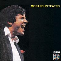 Gianni Morandi – Morandi In Teatro