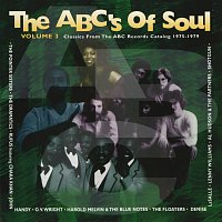 Různí interpreti – The ABC's Of Soul, Vol. 3 [Classics From The ABC Records Catalog 1975-1979]