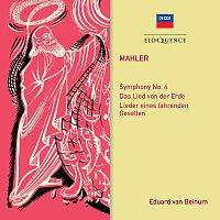 Eduard van Beinum – Mahler: Symphony No. 4; Das Lied von der Erde; Lieder