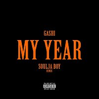GASHI, Soulja Boy – My Year REMIX