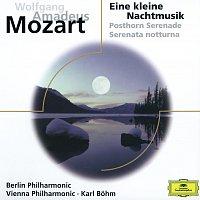 Berliner Philharmoniker, Wiener Philharmoniker, Karl Bohm – Mozart: Eine kleine Nachtmusik; Posthorn Serenade; Serenata Notturna