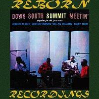 Brownie McGhee, Lightnin Hopkins – Down South Summit Meetin' (HD Remastered)