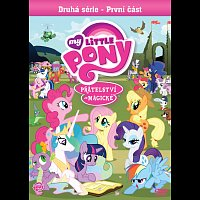 Různí interpreti – My Little Pony: Přátelství je magické, 2. série:1. část