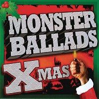 Různí interpreti – Monster Ballads X-Mas