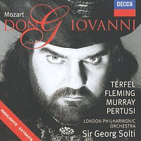 Bryn Terfel, Renee Fleming, Ann Murray, Michele Pertusi, London Voices – Mozart: Don Giovanni - Highlights