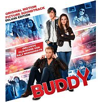 Ralf Wengenmayr – Buddy  (Original Motion Picture Soundtrack) (Deluxe Edition incl. Score)