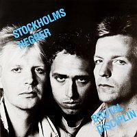 Stockholms Negrer – Brutal disciplin