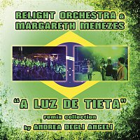 Relight Orchestra & Margareth Menezes – A Luz de Tieta (Remix)