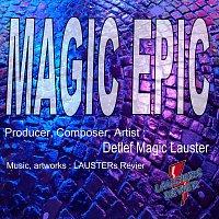 Detlef Magic Lauster – Magic Epic