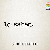 Antonio Orozco, Lucas Vidal – Lo Saben
