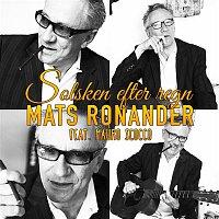 Mats Ronander, Mauro Scocco – Solsken efter regn