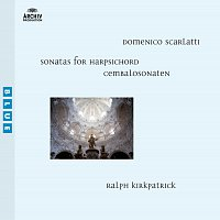 Ralph Kirkpatrick – Scarlatti, D.: Sonatas for Harpsichord
