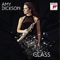 Amy Dickson, Philip Glass, Catherine Milledge – Glass