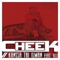 Cheek – Kanssa tai ilman