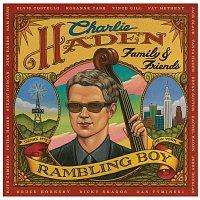 Přední strana obalu CD Family & Friends - Rambling Boy [Bonus Track Version]