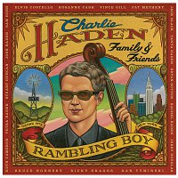 Charlie Haden – Family & Friends - Rambling Boy [Bonus Track Version]