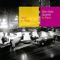 Stan Getz Quartet – In Paris