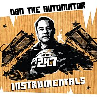 Dan the Automator – 2K7 - Instrumentals