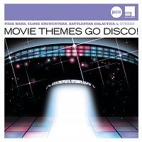 Různí interpreti – Movie Themes Go Disco! (Jazz Club)