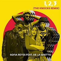 Sofia Reyes – 1, 2, 3 (feat. De La Ghetto) [The Knocks Remix]