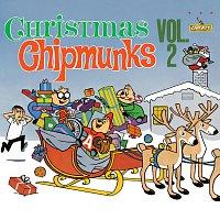 The Chipmunks, David Seville – Christmas With The Chipmunks [Vol. 2]