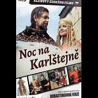 Různí interpreti – Noc na Karlštejně DVD
