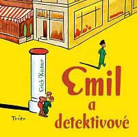 Kästner: Emil a detektivové