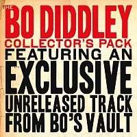 Přední strana obalu CD The Bo Diddley Collector's Pack [Featuring an Exclusive Rare Track]