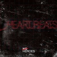 Přední strana obalu CD Heart Beats