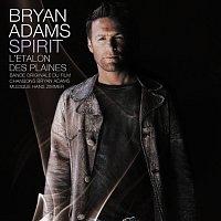 Bryan Adams, Hans Zimmer – Spirit: Stallion Of The Cimarron [French Version]