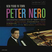 Peter Nero – New Piano In Town