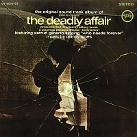 Quincy Jones – The Deadly Affair [Original Motion Picture Soundtrack]