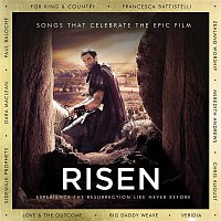Big Daddy Weave – Risen: Songs That Celebrate The Epic Film