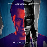 Hans Zimmer, Junkie XL – Batman v Superman: Dawn Of Justice (Original Motion Picture Soundtrack) [Deluxe]