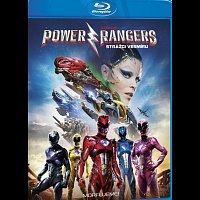 Různí interpreti – Power Rangers: Strážci vesmíru