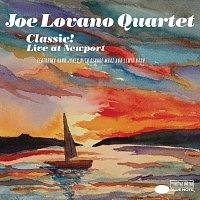 Joe Lovano Quartet, Hank Jones, George Mraz, Lewis Nash – Classic! [Live At Newport]