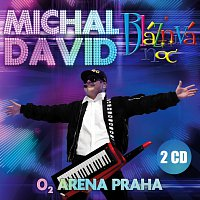 Michal David – Bláznivá noc
