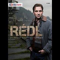 Různí interpreti – Rédl