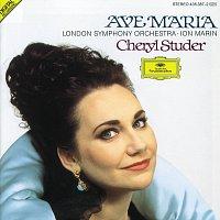 Cheryl Studer, Ion Marin – Cheryl Studer - Ave Maria