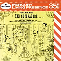 London Symphony Orchestra, Philharmonia Hungarica, Antal Dorati – Tchaikovsky: The Nutcracker; Serenade for Strings